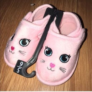 Other - Baby girls shoes size 5-6 new with tags